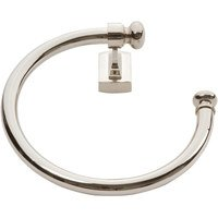 Atlas Homewares - Legacy - Towel Ring in Polished Nickel